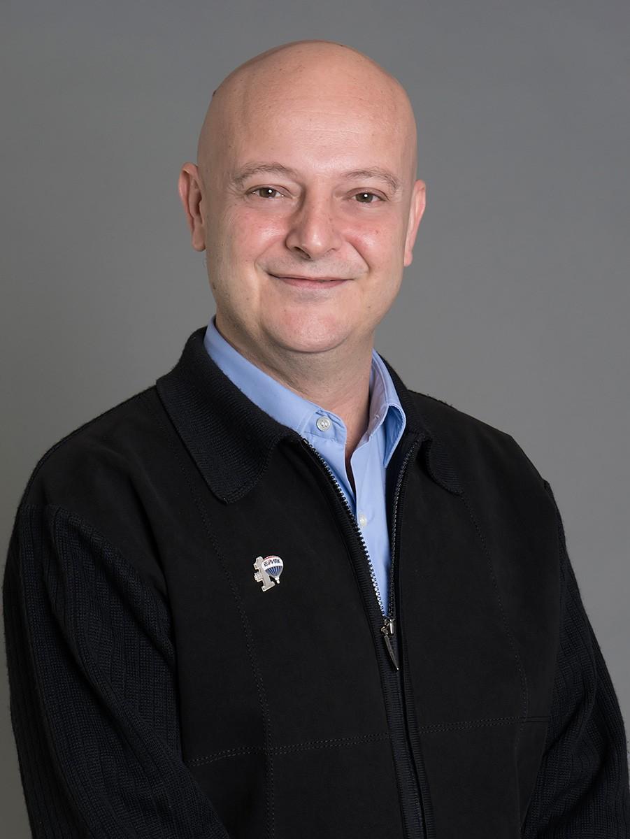 Augusto Teruel Fernandez