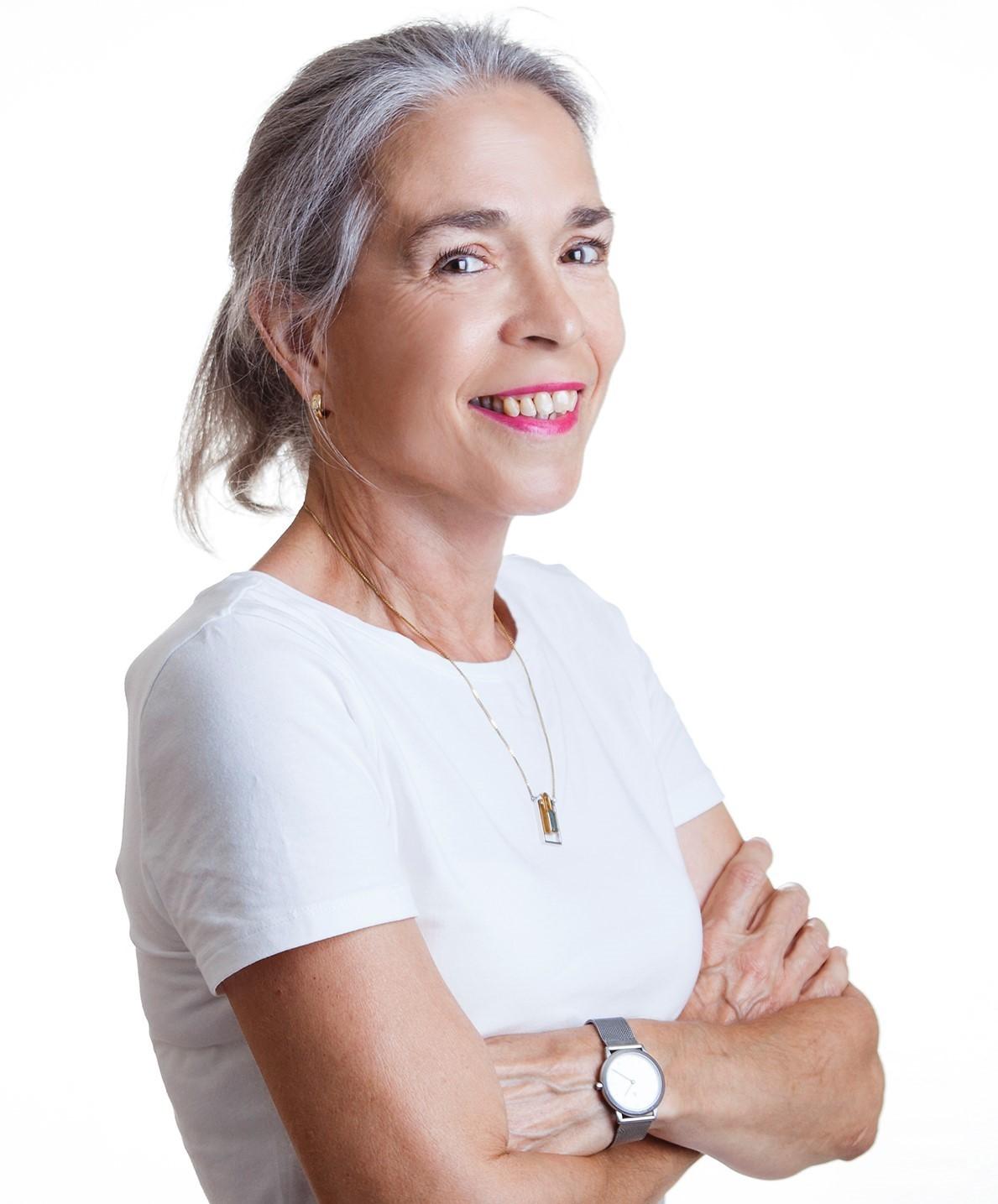 Aurora Carranza García