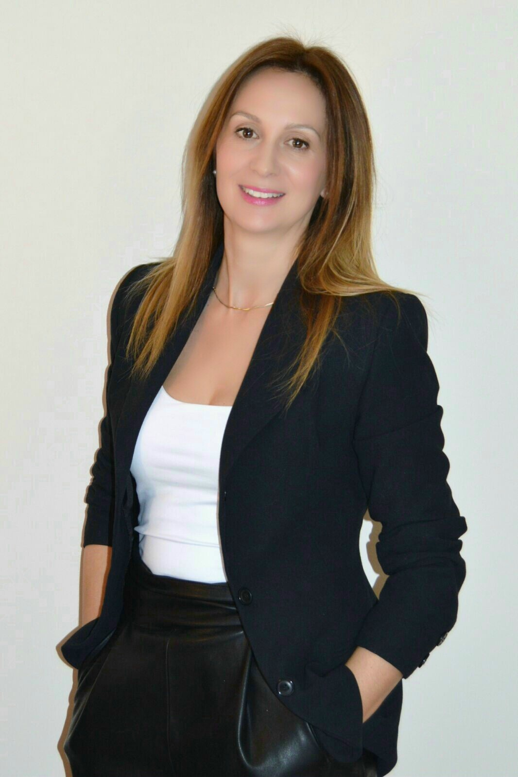 Beatriz Hoya Pelayo