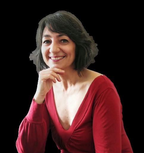 Beatriz Oliva  Bogas