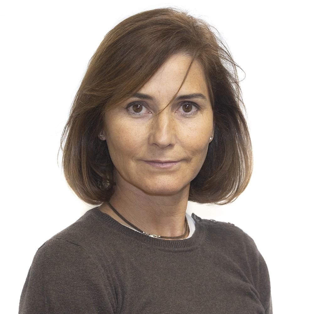 Belén Calvo Gutiérrez