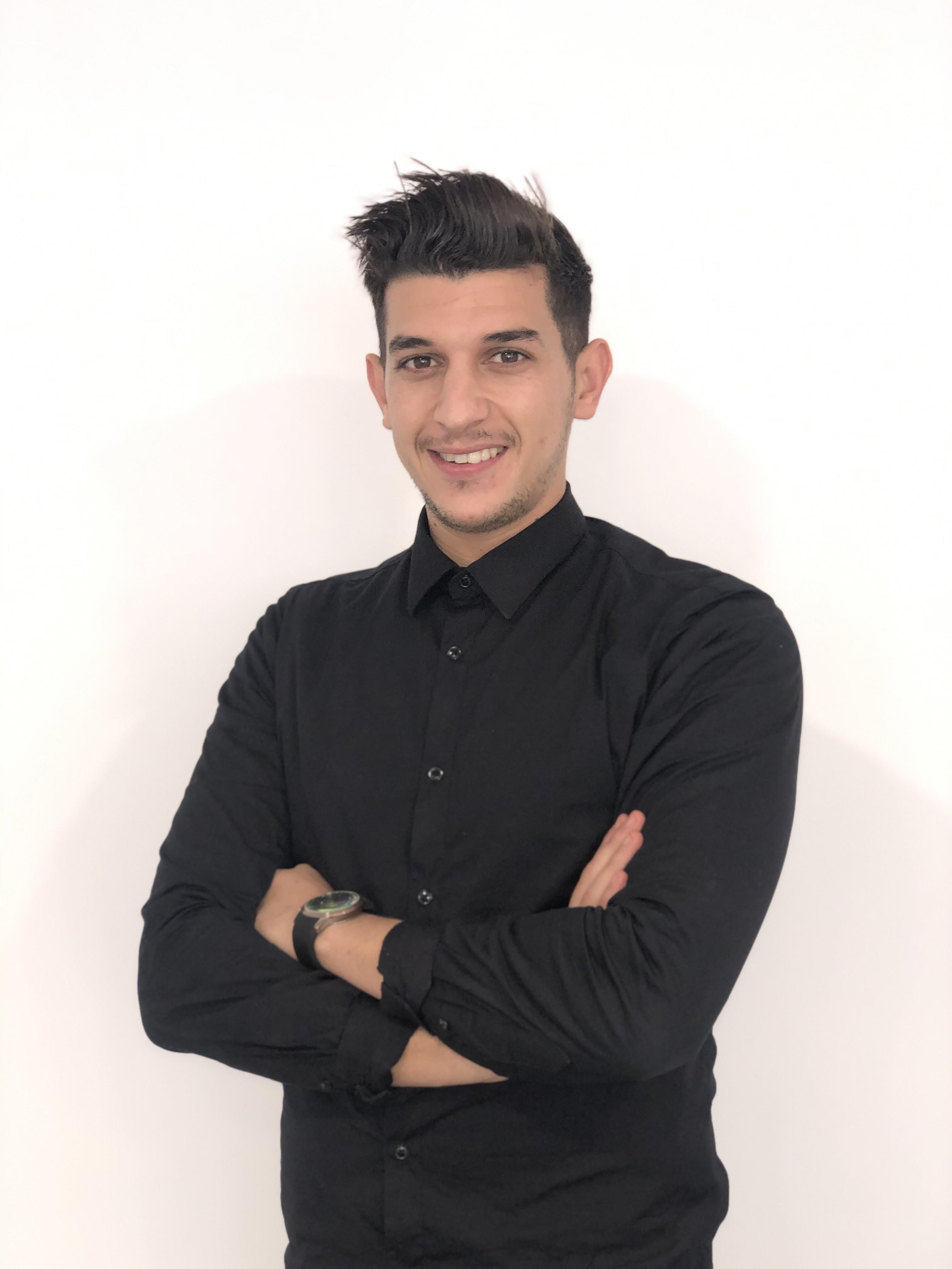 Bena Zoubai