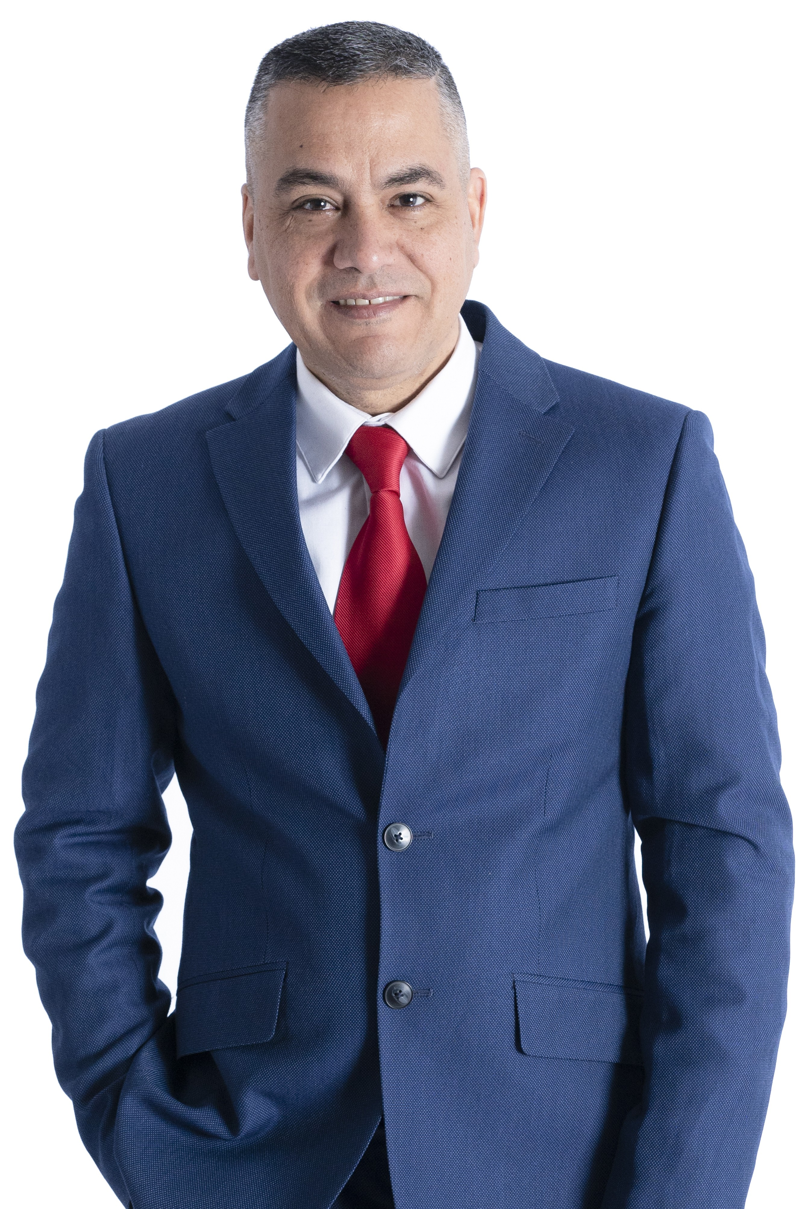 Bladimir Morales Rodriguez