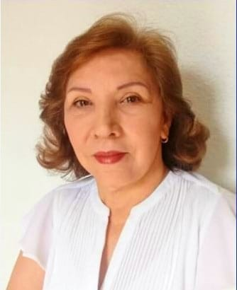 Blanca Meza De Eyrich