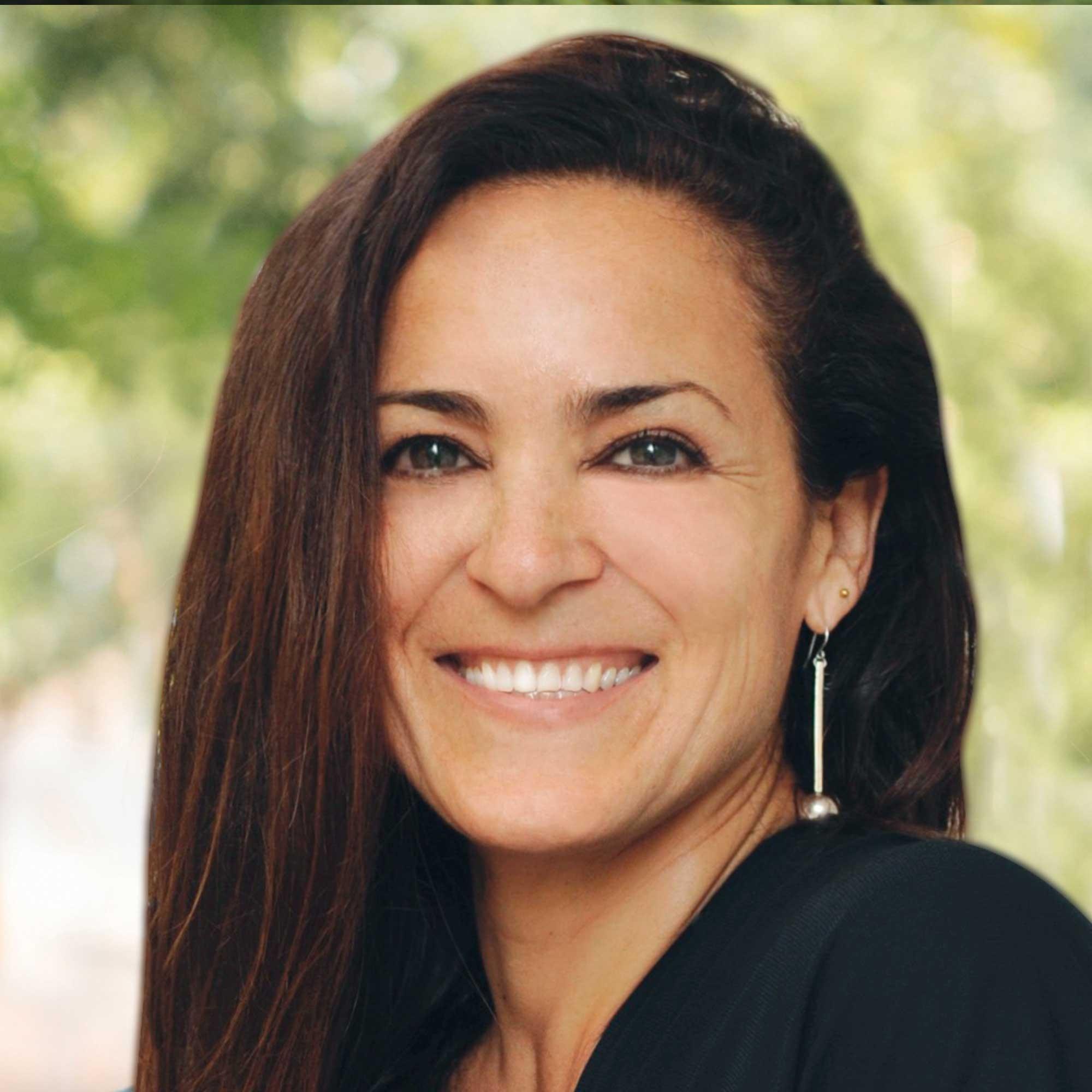 Camila Vega