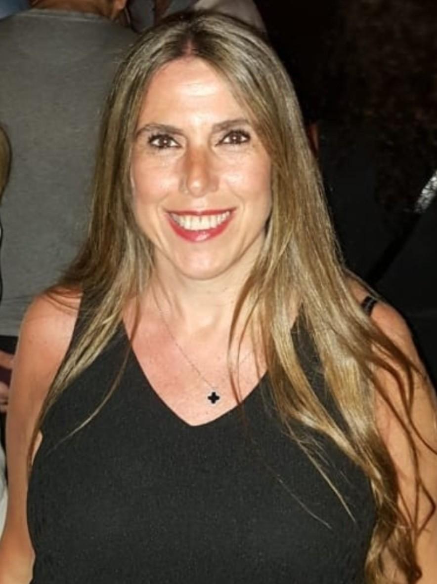 Carina Angeloro