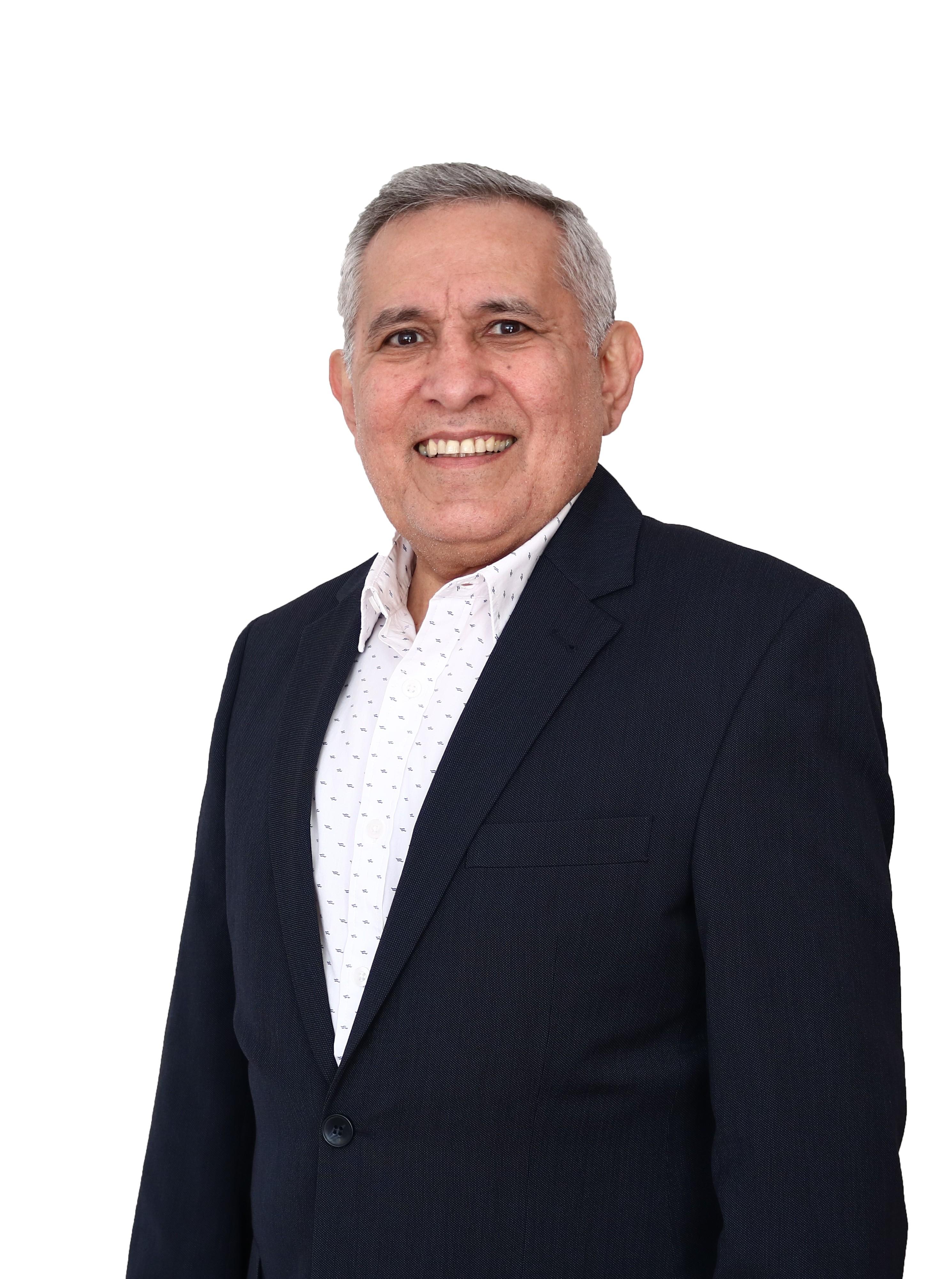 Carlos Ángel Cáceres
