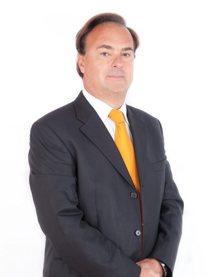 Carlos Guerrero Pérez