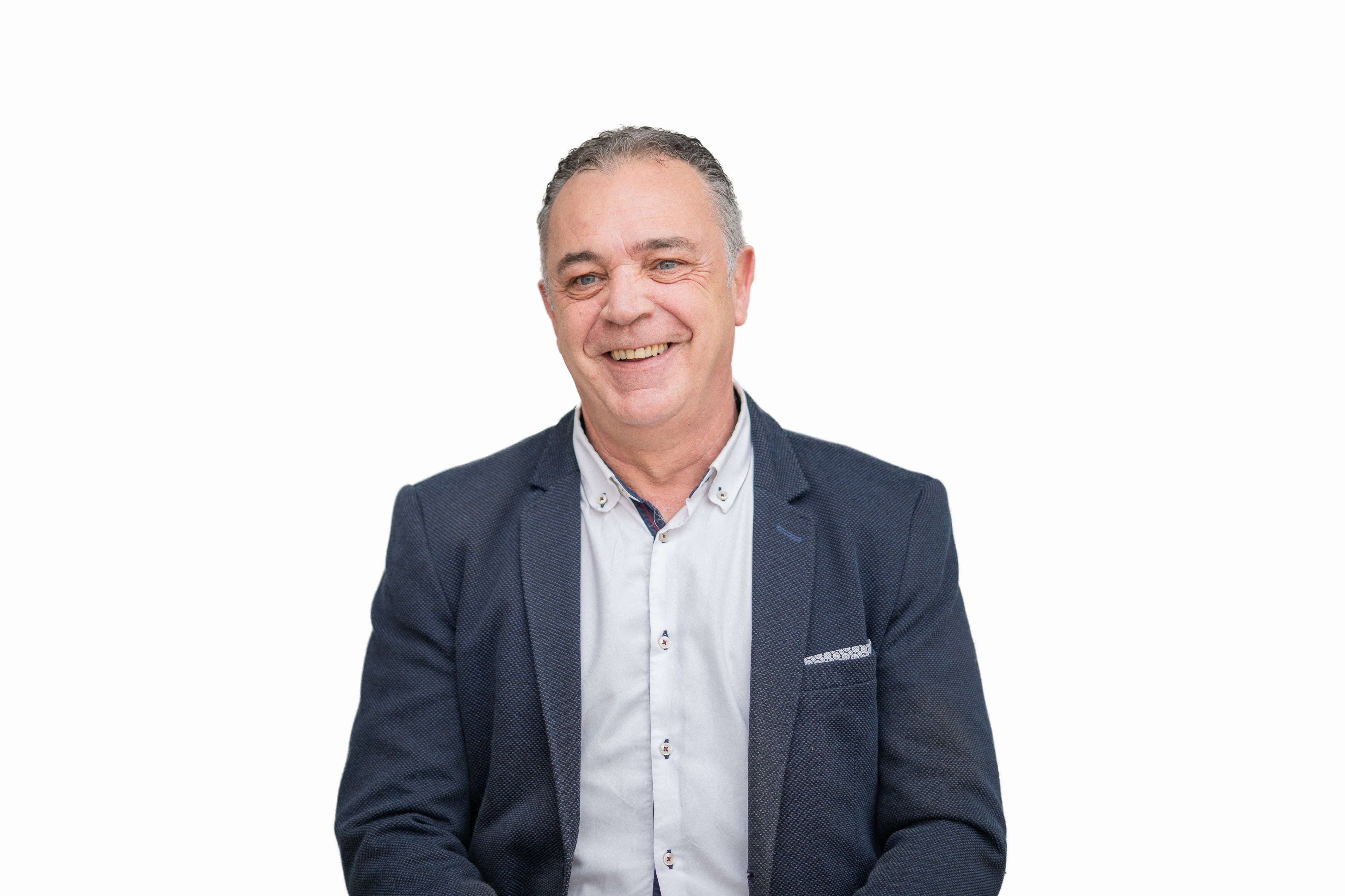 Carlos Iglesias Rodríguez