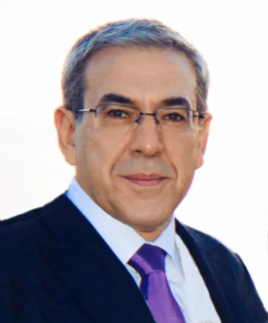Carlos Macarro Herrero