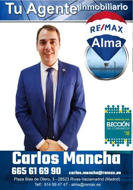 Carlos Mancha