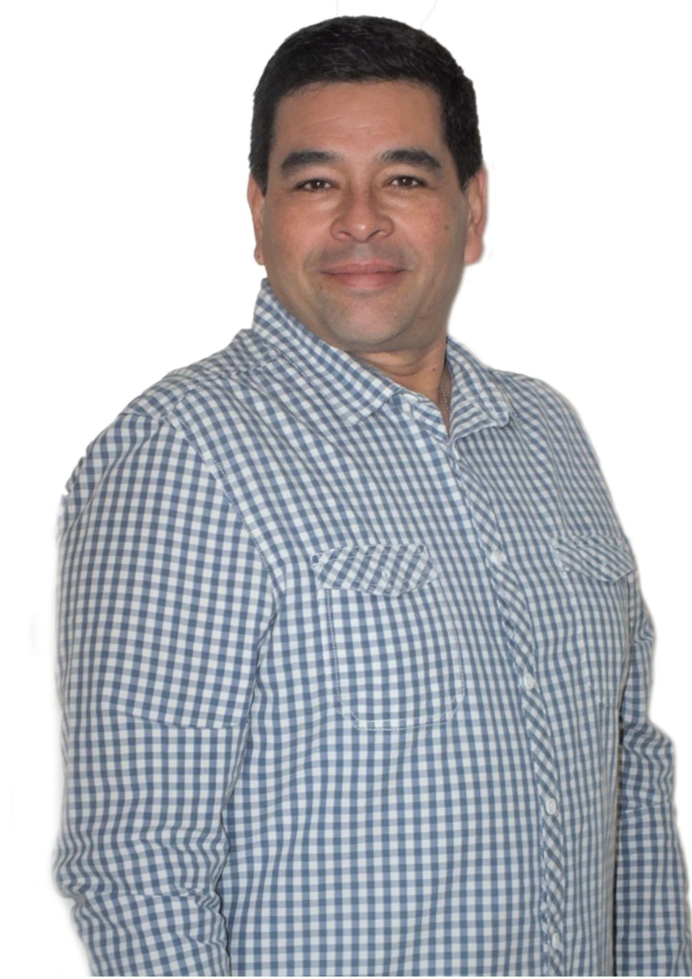 Carlos Ribon Azuaje