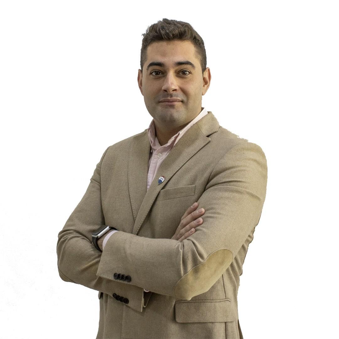Carlos Taracena García