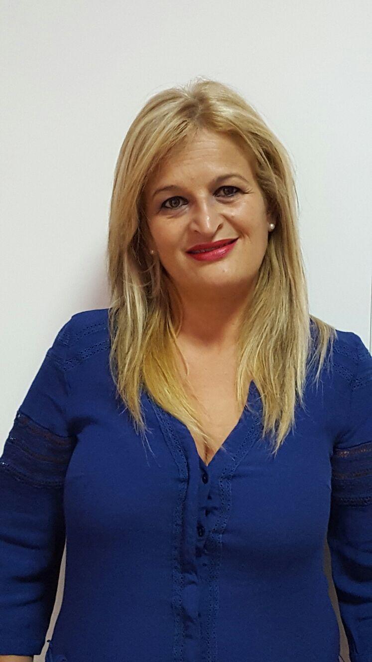Carmen Bolaños Cabrera