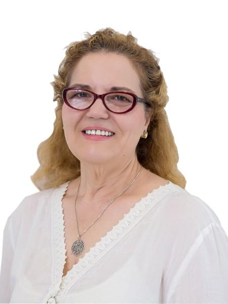 Carmen Perozo Vicioso