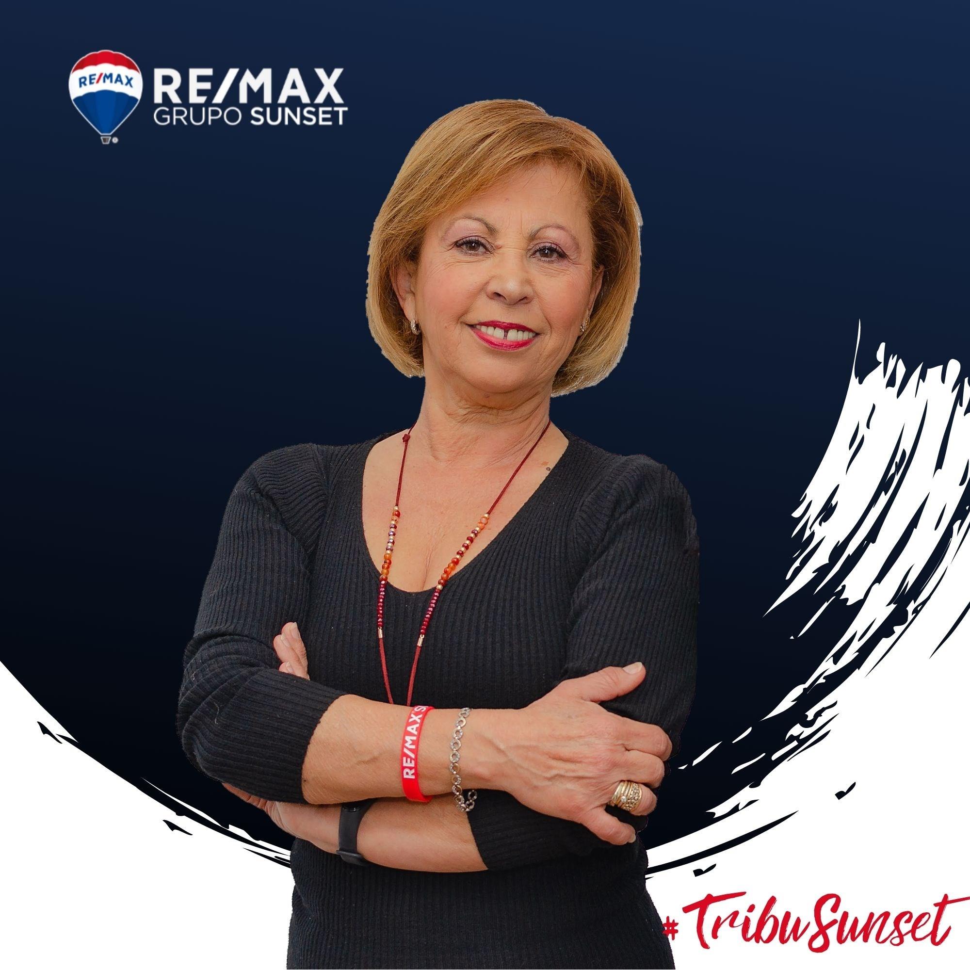 Carmen Rico