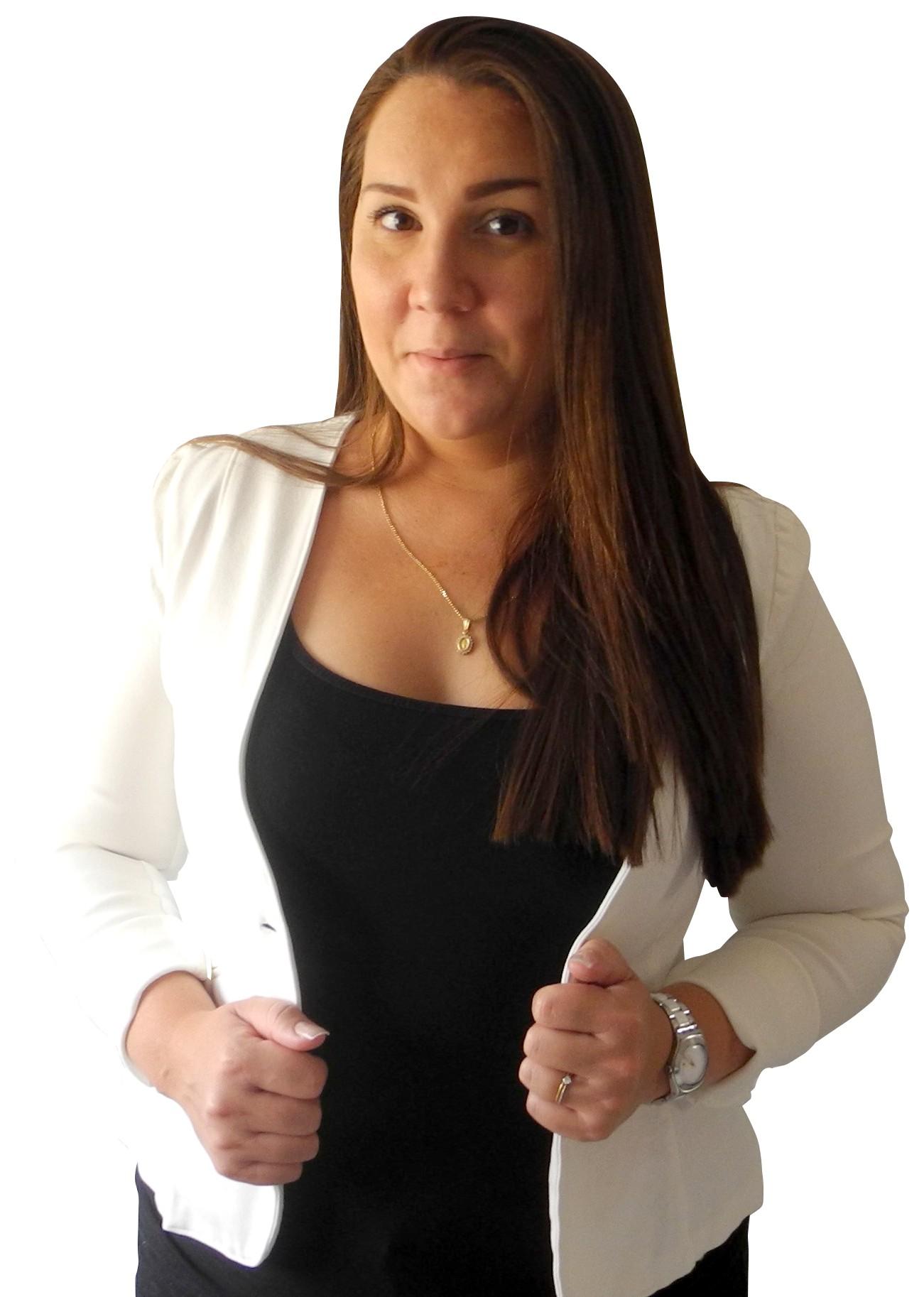 Carolina Calvo Rodíguez