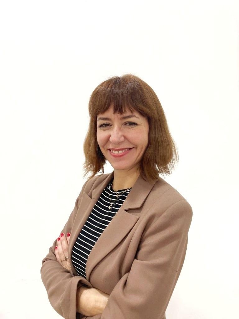 Carolina Rojas Collado