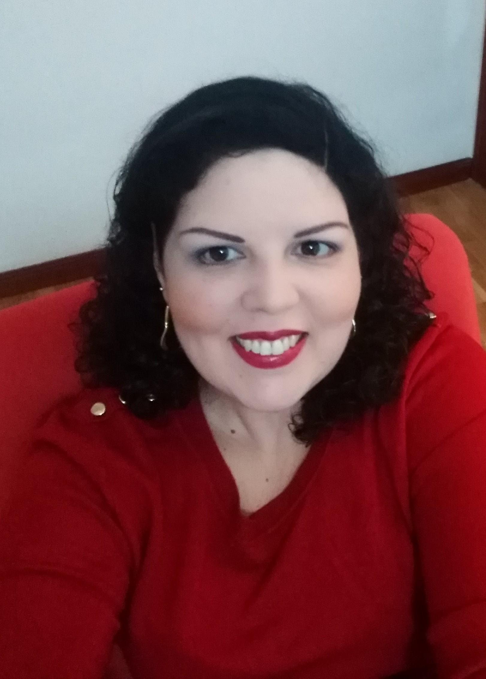 Carolina Seco