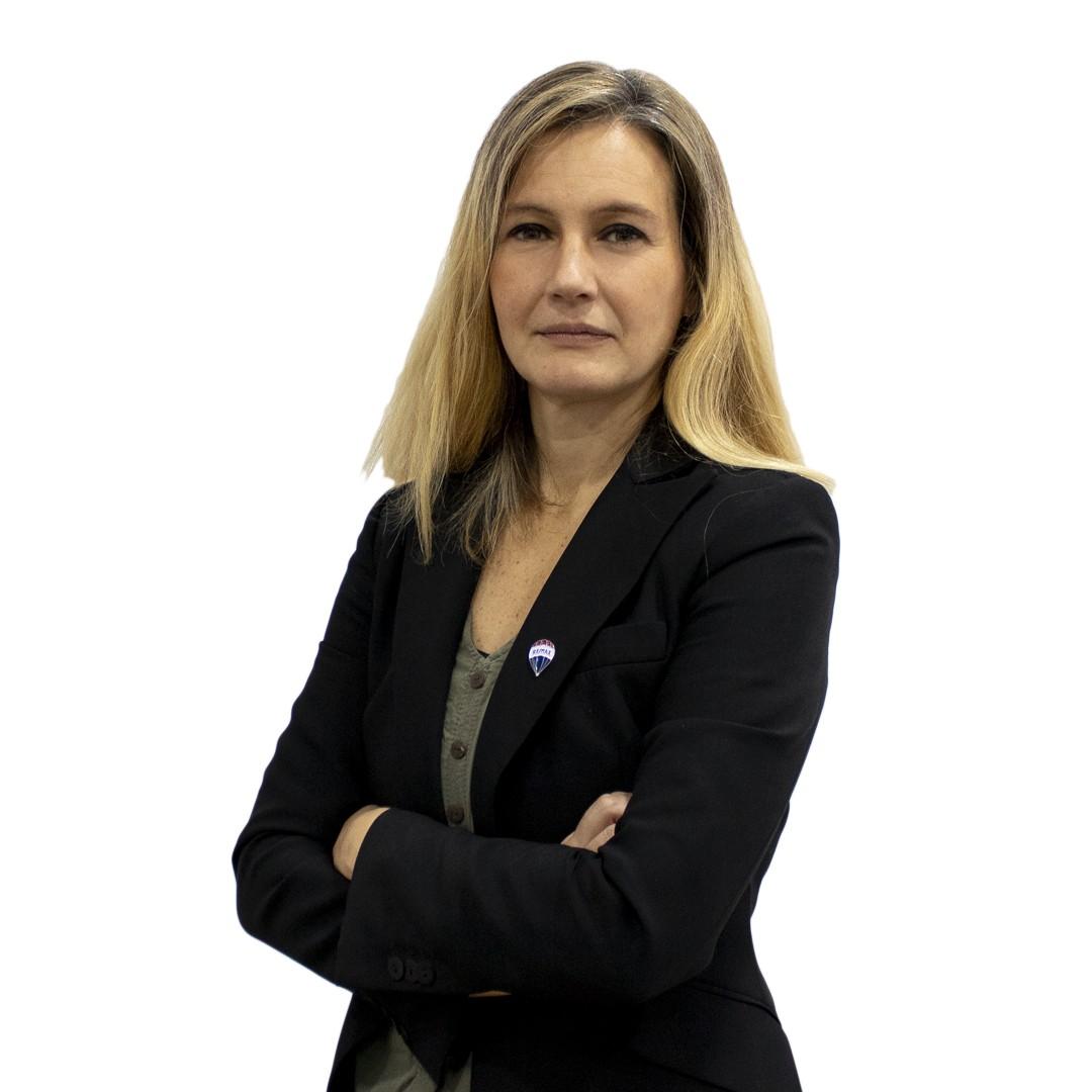 Celia Patiño Martín