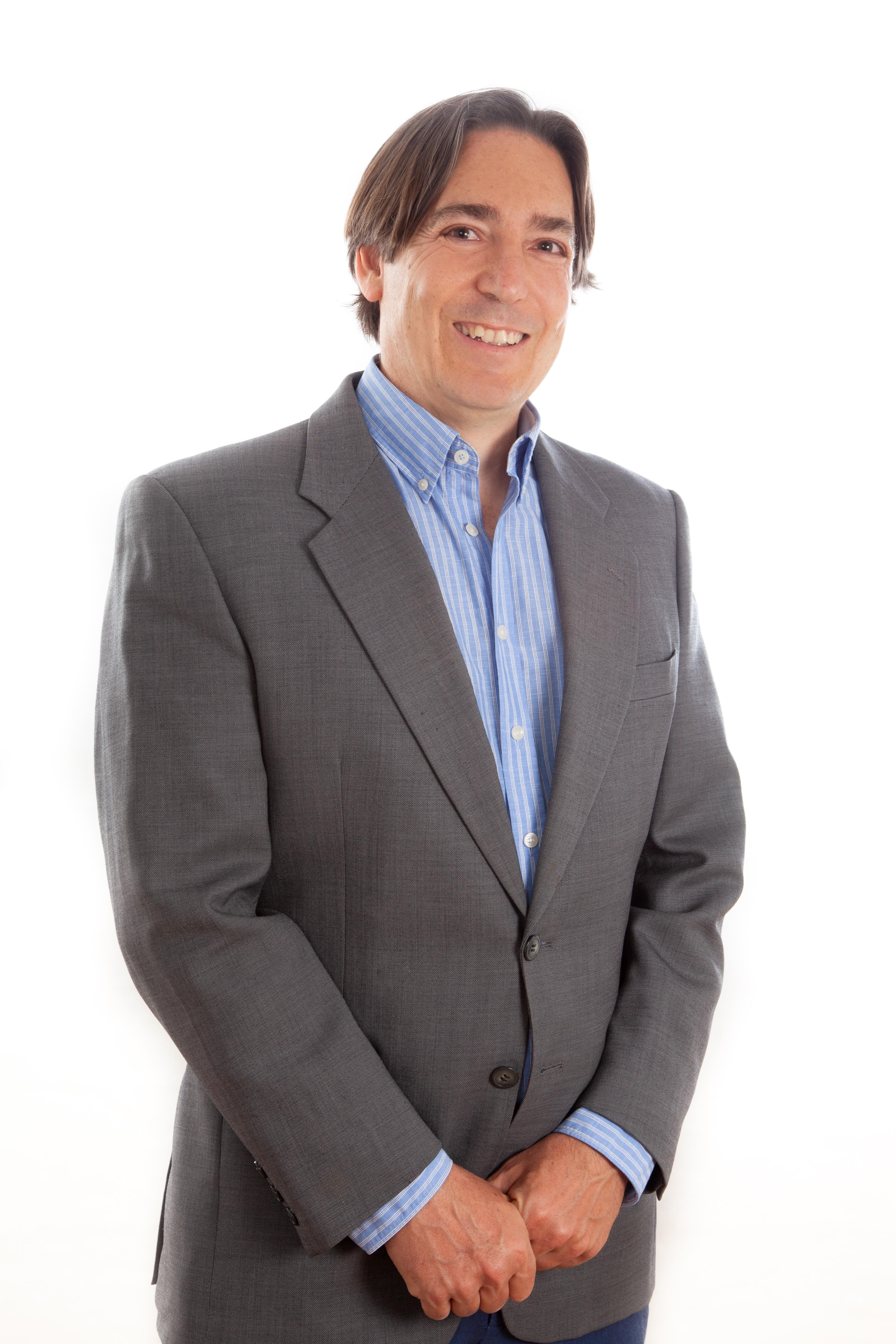 Cesar Garzon Otamendi