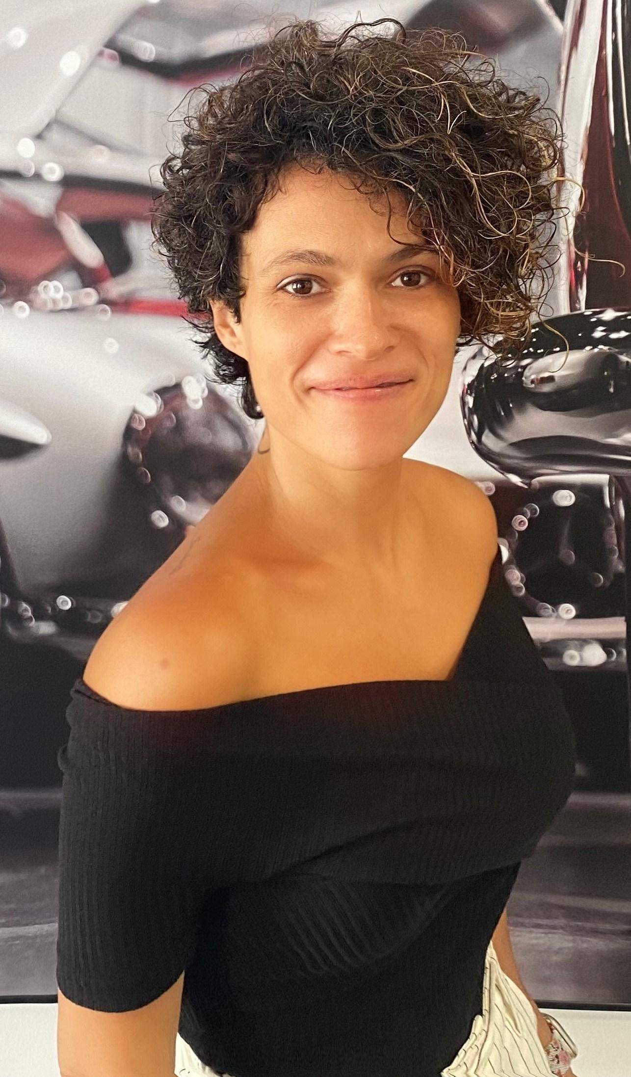 Circe Molina Pascual