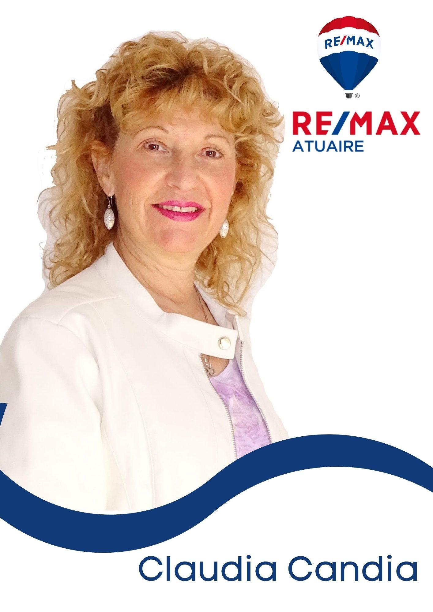 Claudia Candia Falivene