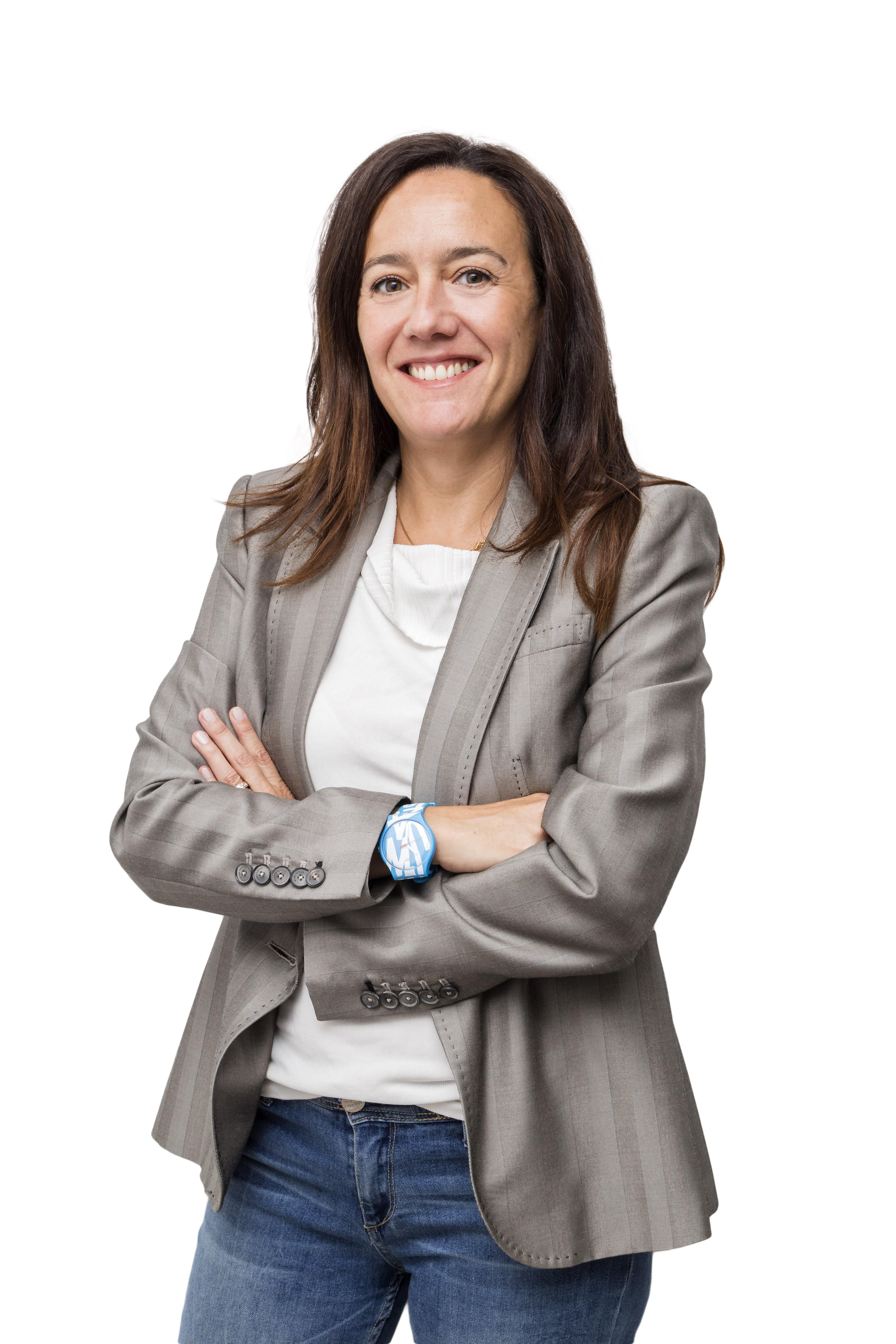 Claudia De Pablo Alcaraz