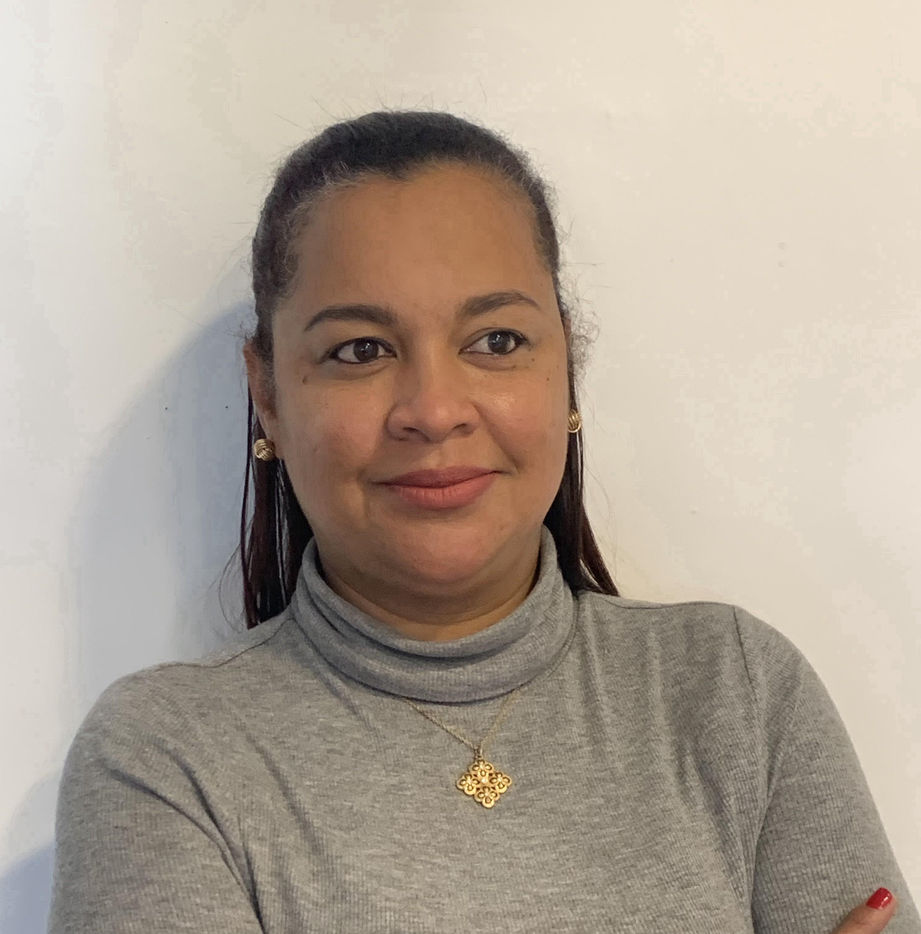 Claudia Patricia Molina  Negrete