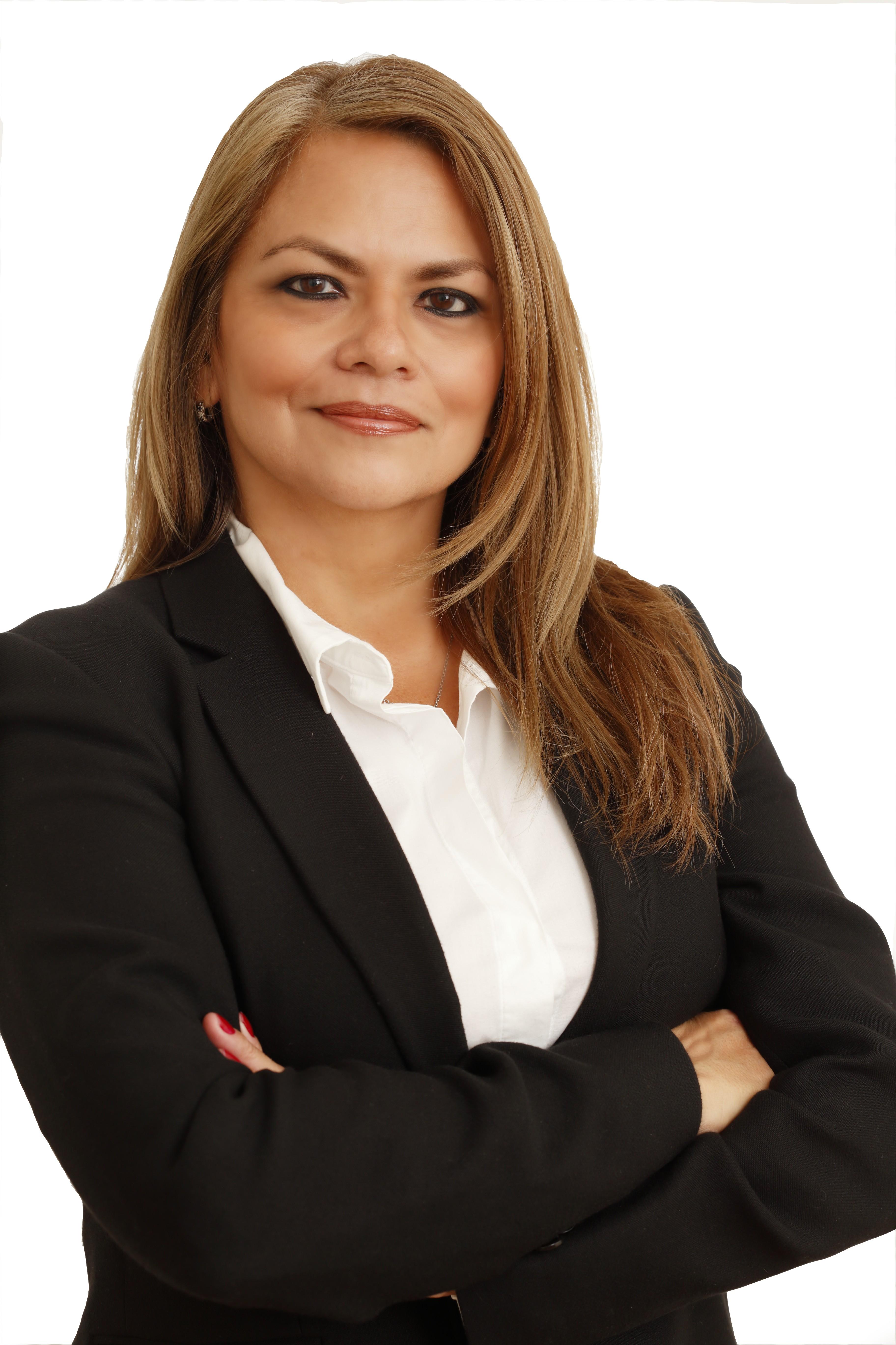 Claudia Pino Gómez