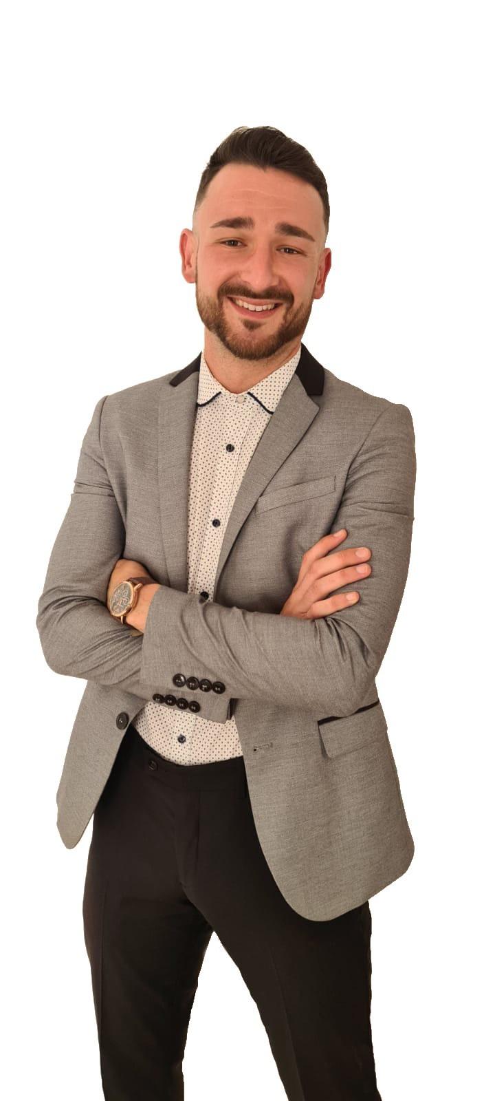 Claudio Ojeda Rosales