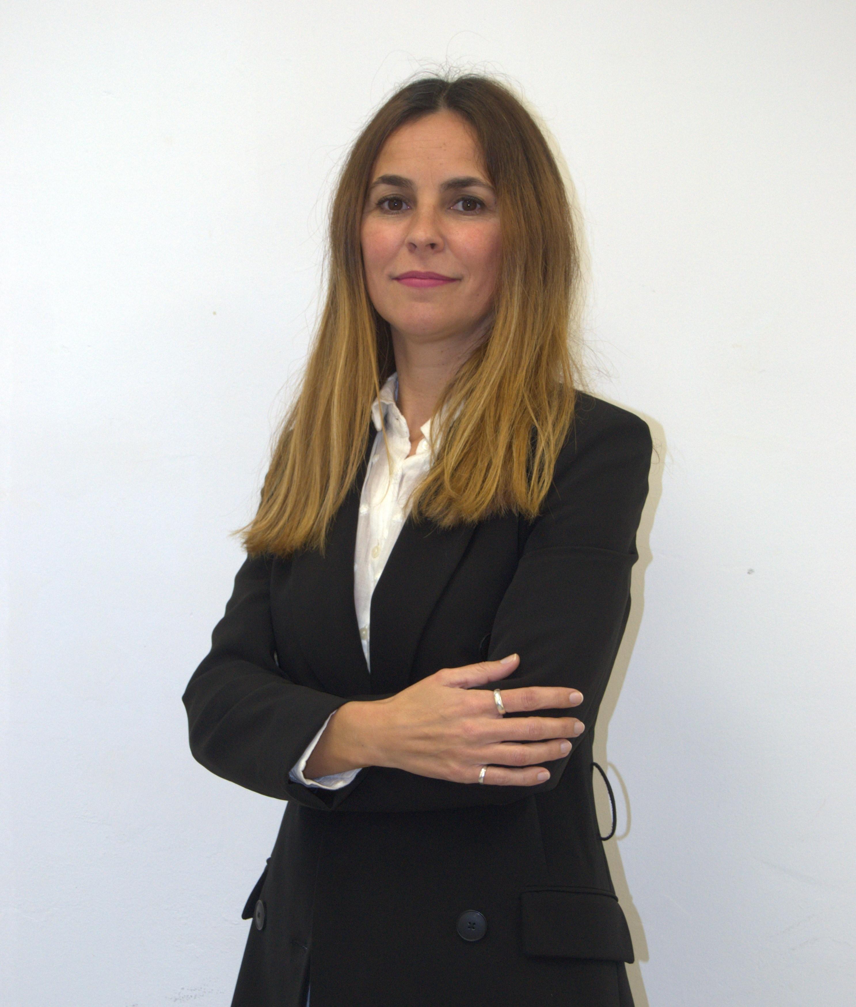 Cristina  Butron  Sánchez