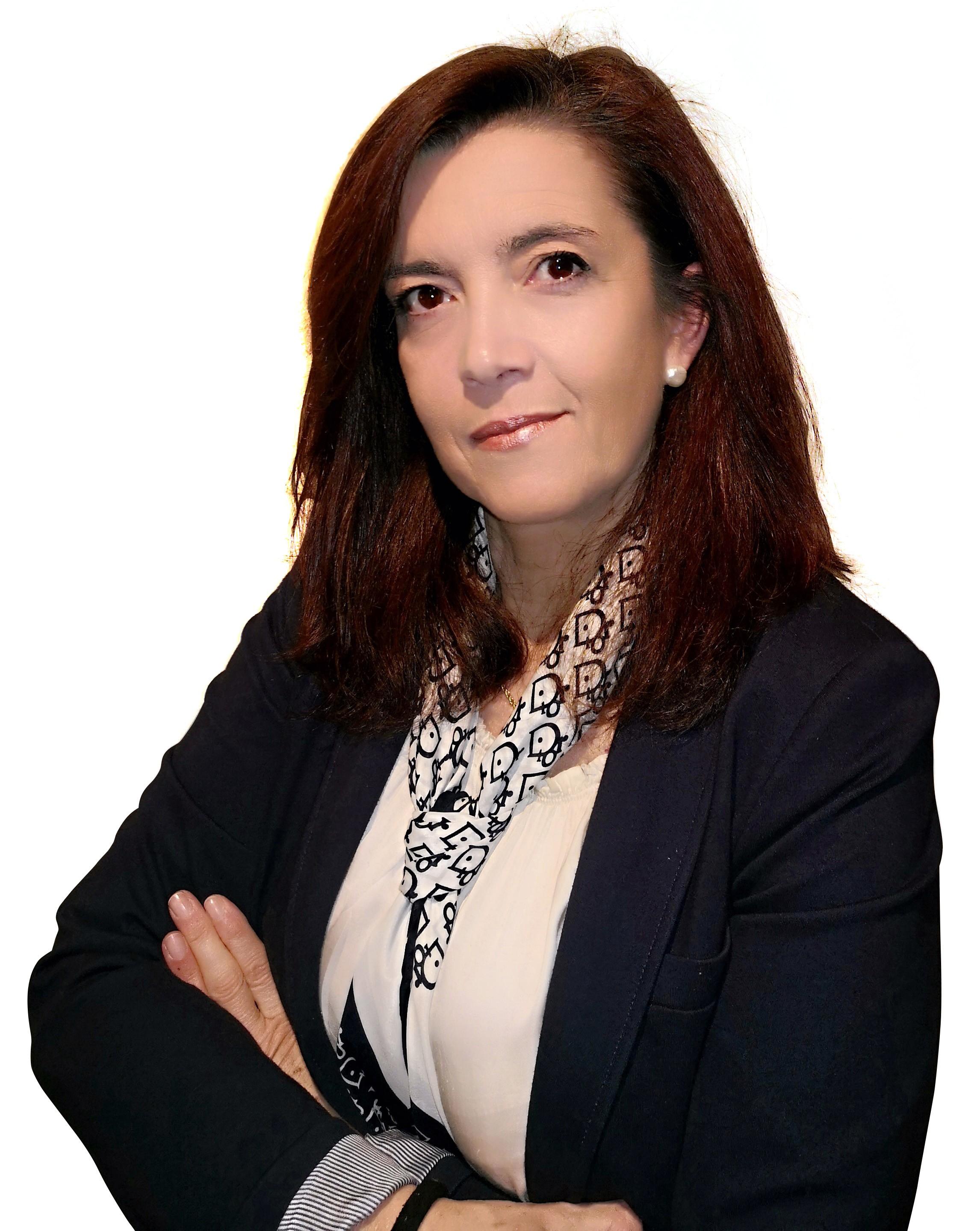 Cristina Pérez de Tudela Gely