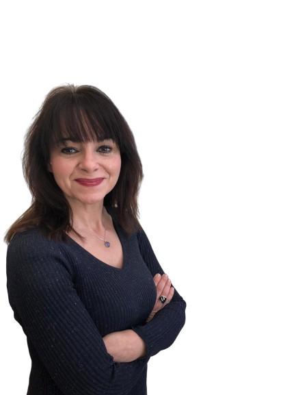 Cristina Redondo  Gónzalez