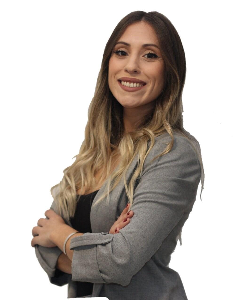 Cristina  Sánchez Vera