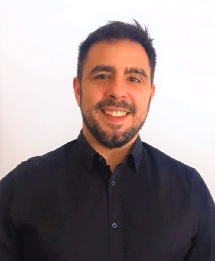 Dani Bustamante