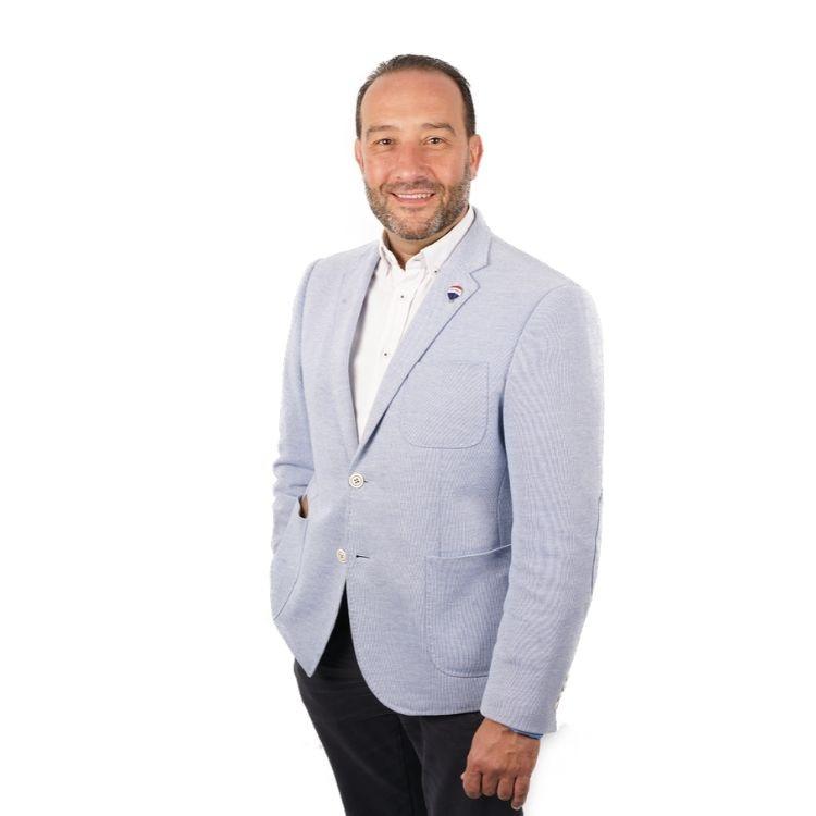 Daniel Garcia Garcia