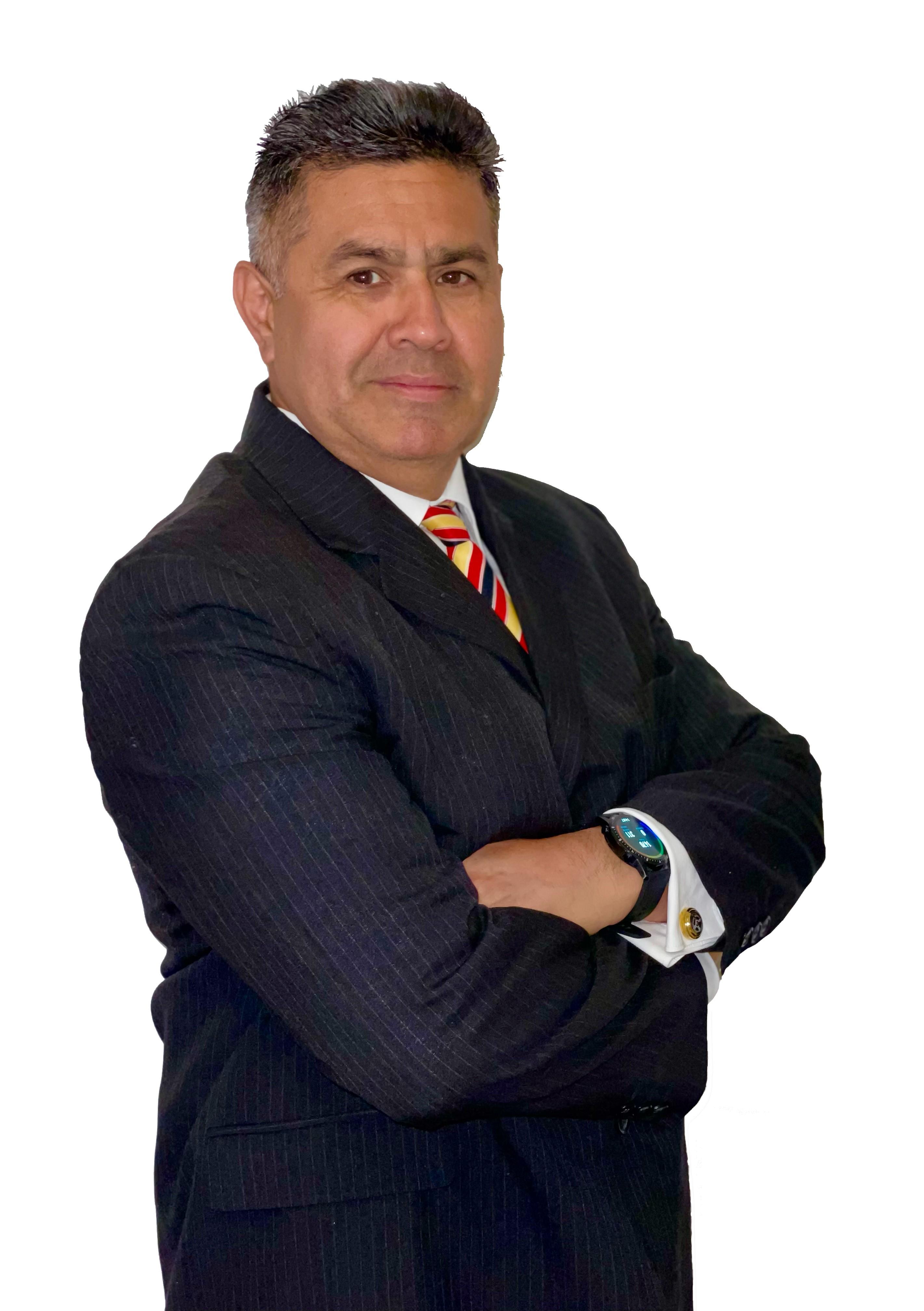 Omer Darío Antonio Guerere Rosales