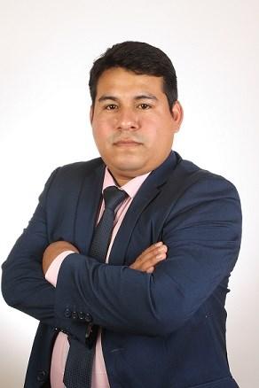 David Benites Cueva