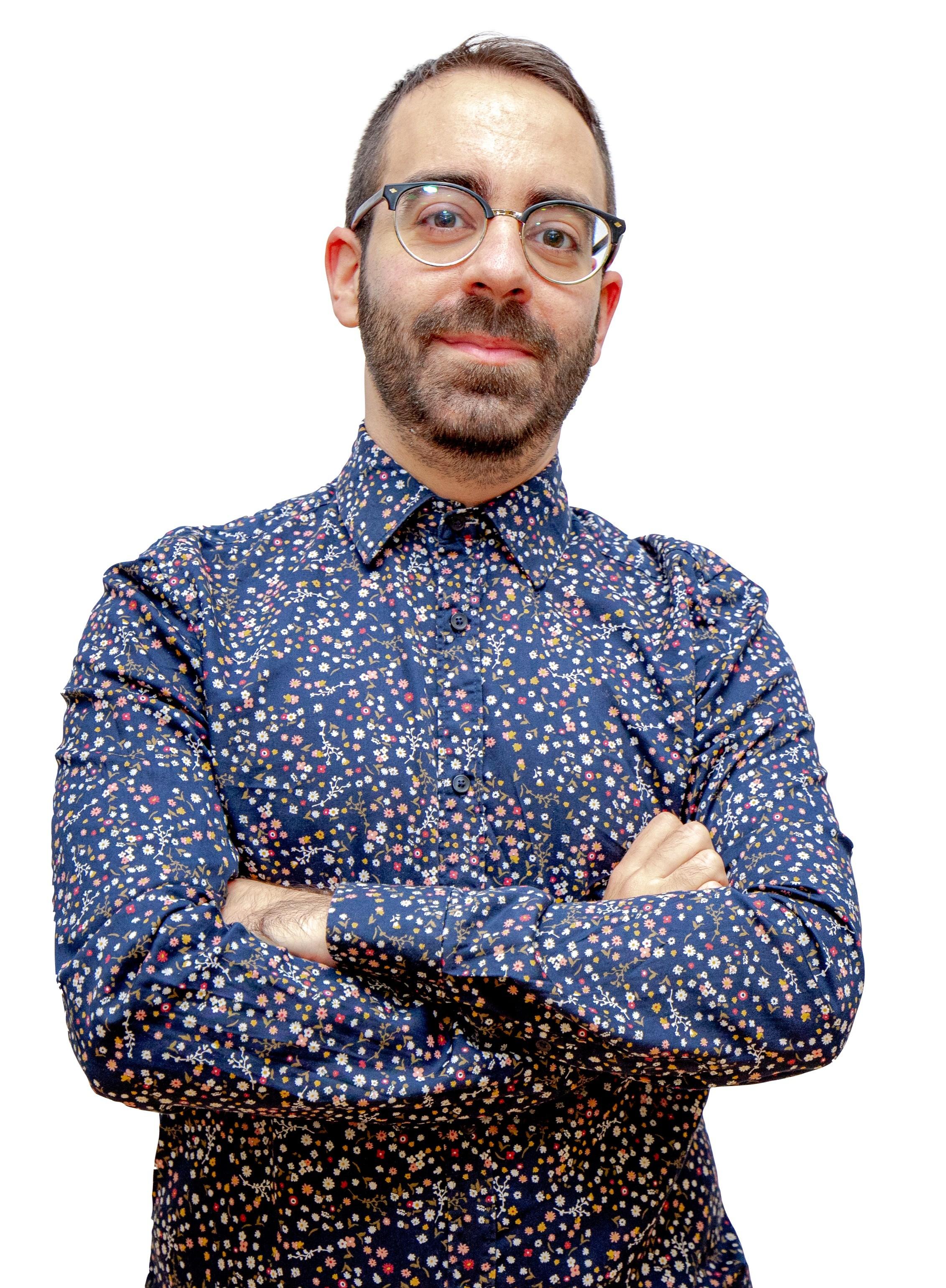 David Brito Panizo