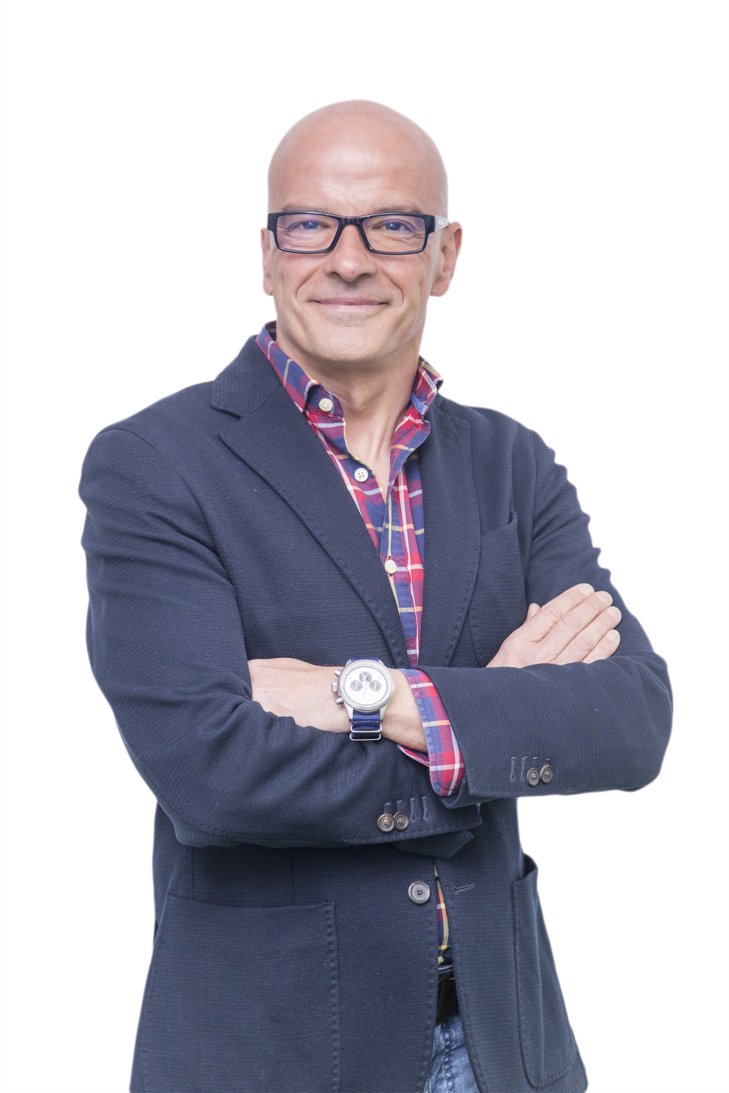 David García Cabrera