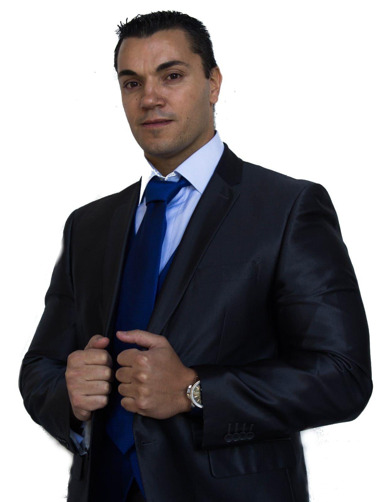 David Martel Guedes