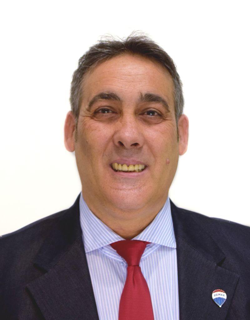 David Moreno Guillen