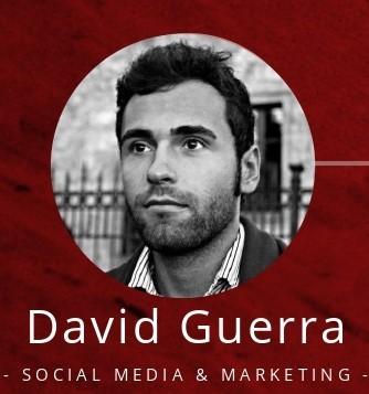 David Álvarez Guerra