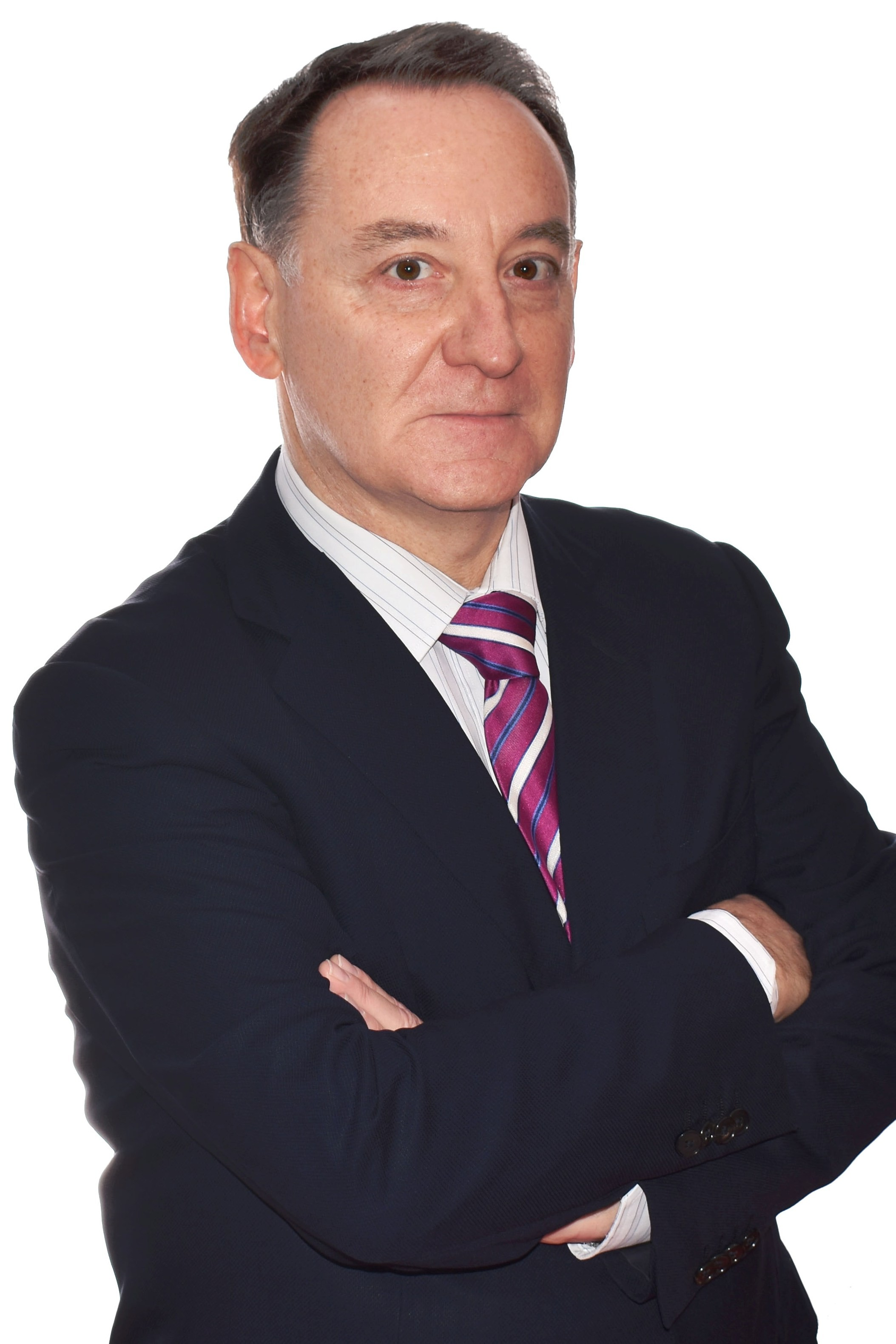 Demetrio Fenech Rivero