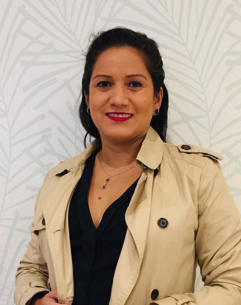 Denise Tapia Zambrano