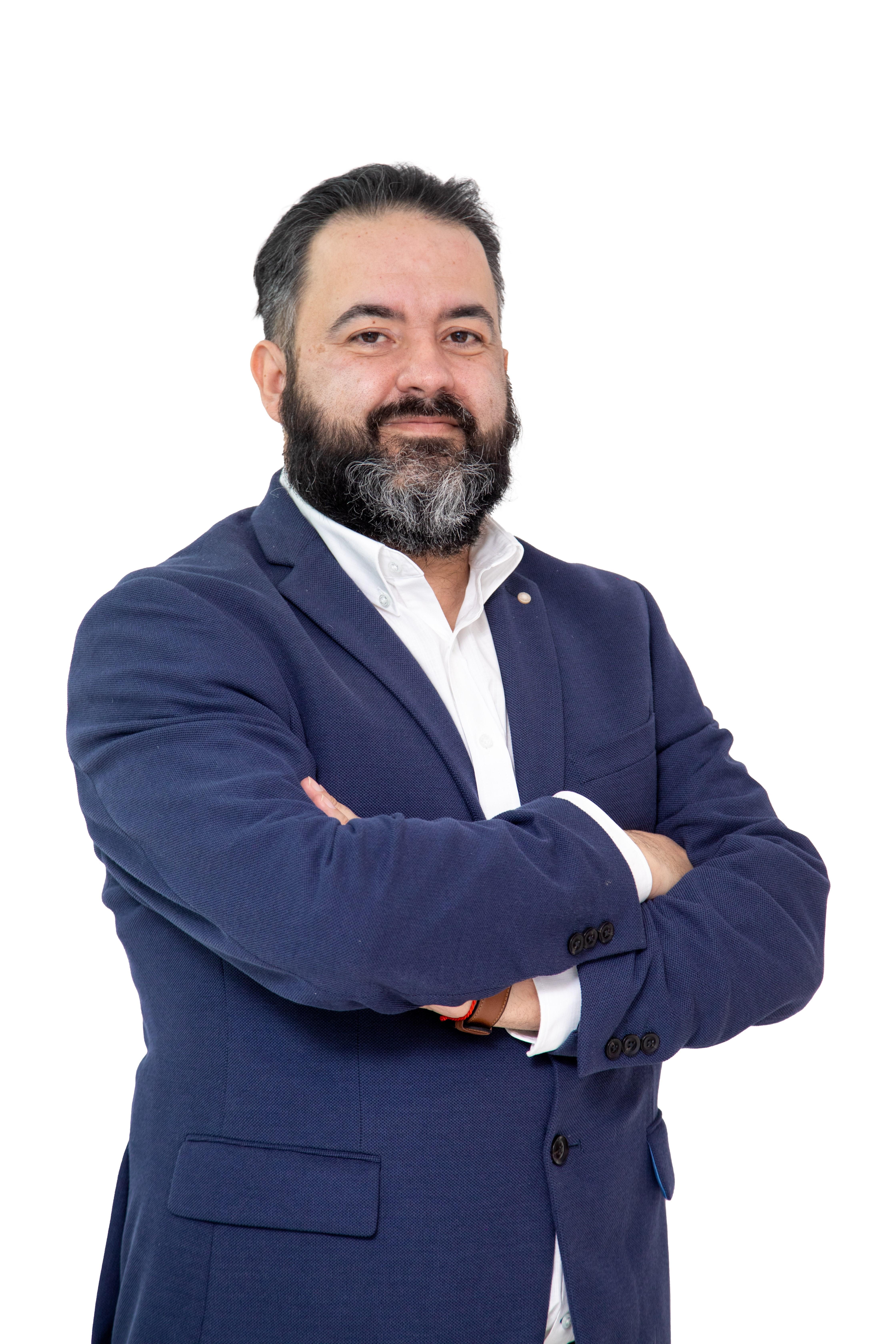 Diego Contreras Parriego