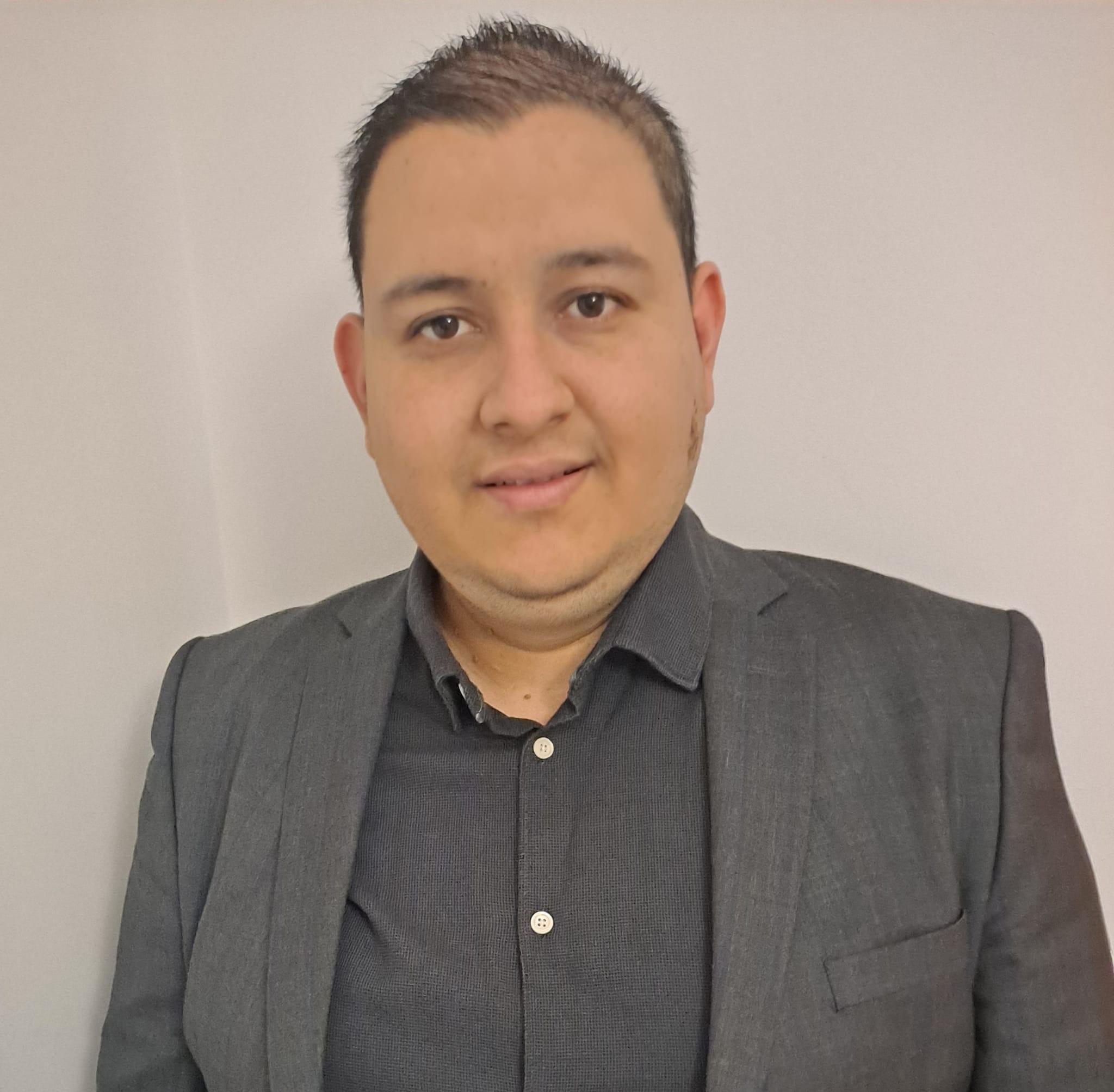 Diego Quintero San Miguel