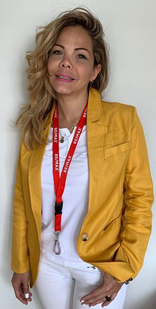 Diomira Angelica Garcia Aranguren