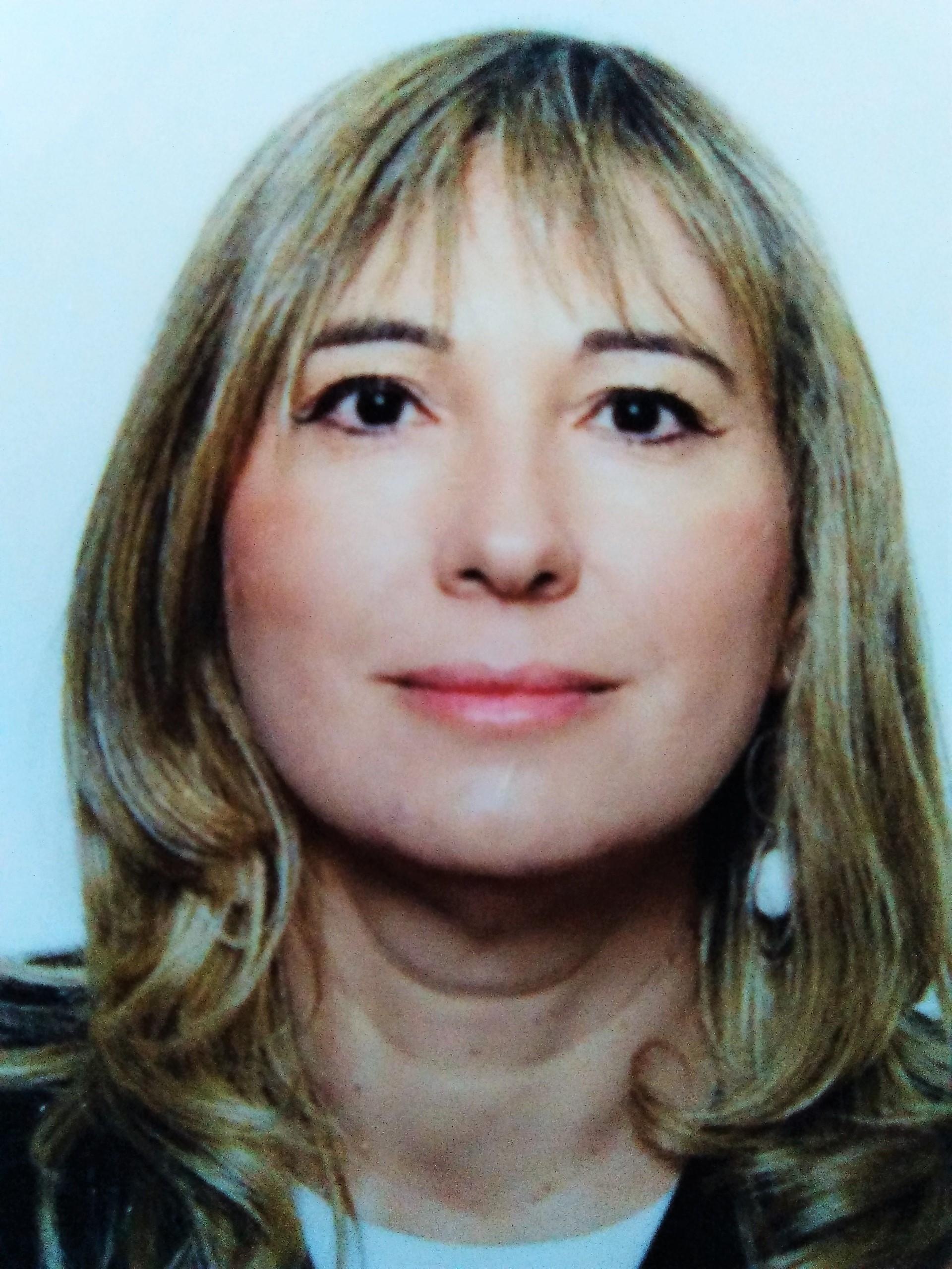 Dolores Castro Gestal